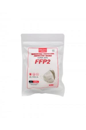 Mascherine Protettive FFP2 HZ-KN95 SUPER SAFE Conf. 5 pz