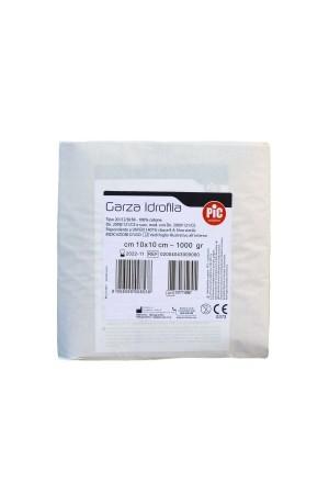 Garza Idrofila Tagliata da 1kg Pic (non sterile)