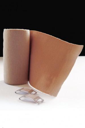 Bende Elastiche Compressive Flexo Medium metri 5 tesa
